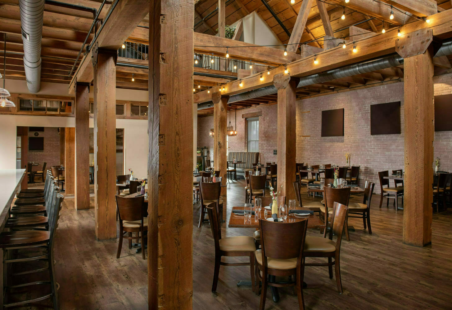 Private Parties at the Mill in Hershey | The Third Floor