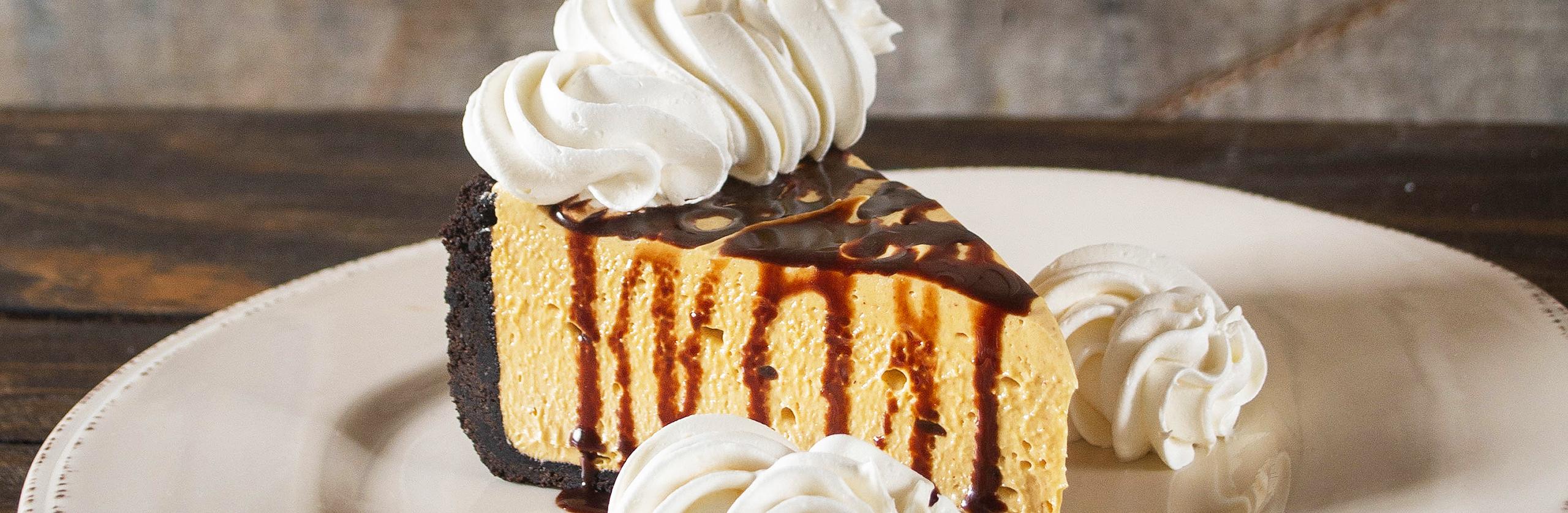 Dessert Menu | The Mill in Hershey